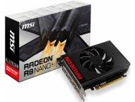 MSI Radeon R9 Nano 4G