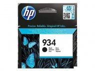 HP No. 934 Black Ink Cartridge C2P19AE