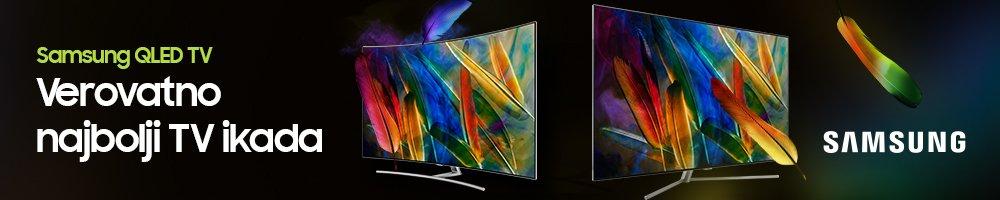 Novi Samsung QLED model