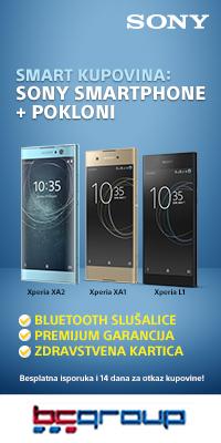 Sony Telefona