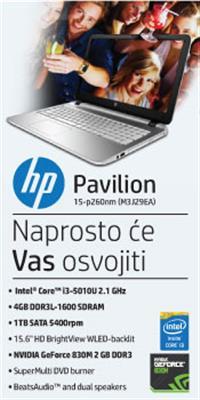 HP15p260nm