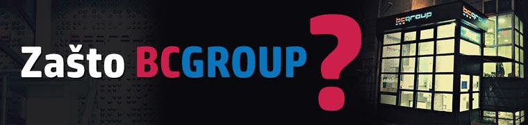 Zasto bc group