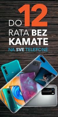 Mobilni telefoni akcija - 2020