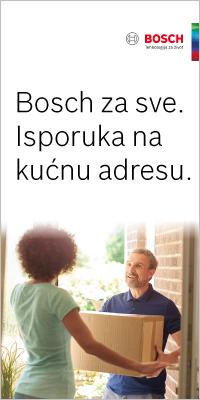 Bosch za sve