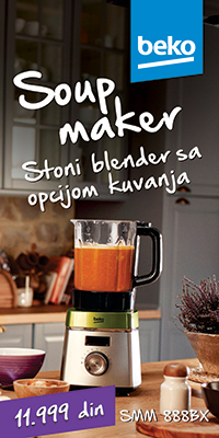 BEKO Soup Maker