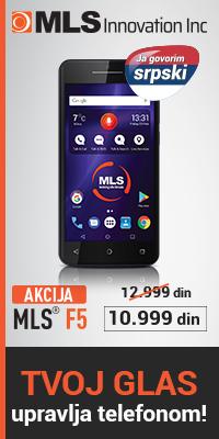 MLS F5 3G DS