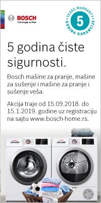 Bosch 5god