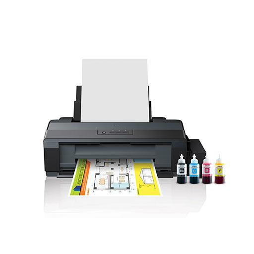 InkJet stampaci