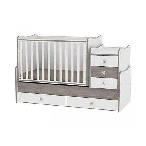Kreveci, ogradice, komode za bebe i decu