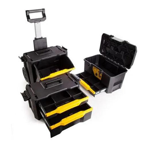 Kutije, torbe i pojasevi za alat