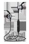 Poklon Marvo bluetooth slušalice