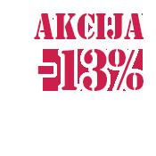 Akcija 13 posto