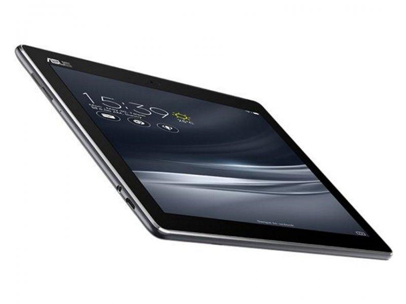 asus zenpad 10 z301ml gray 16gb 10 1 quad core 2gb 16gb android 7 0 tablet cena. Black Bedroom Furniture Sets. Home Design Ideas