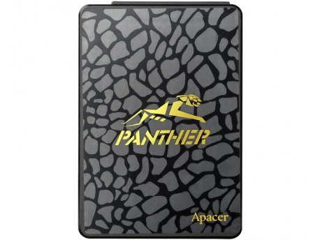 APACER 240GB 2.5'' SATA III AS340 SSD Panther series