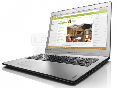 LENOVO IdeaPad 510-15IKB (80SV00KXYA ) Full HD, Intel i5-7200U, 8GB, 1TB, GT940MX-4GB