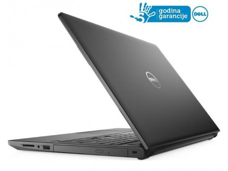 DELL Inspiron 3567 (i3-6006U, 4GB, 1TB)