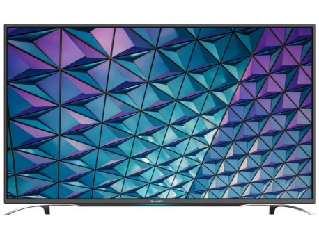 SHARP LC-43CFG6352E Smart TV , LED,  Full HD