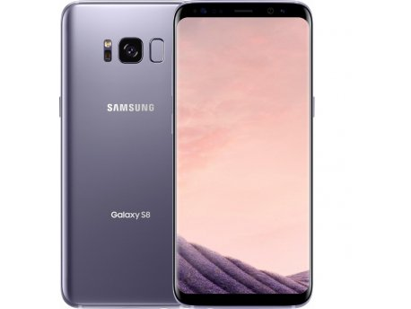 SAMSUNG Galaxy S8+ G955F (Orchid gray)