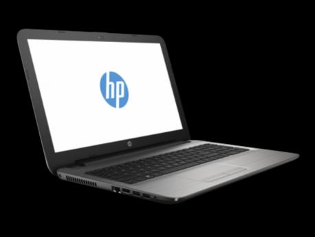 HP 15-ay107nm i7-7500U 8GB 256GB SSD AMD Radeon R7 M440 4GB FullHD