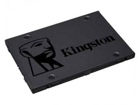 KINGSTON 240GB 2.5 inch SATA III SA400S37/240G A400 series