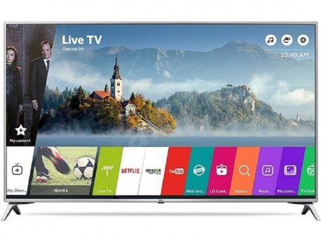 LG LG 55UJ6517 LED UHD 4K Smart