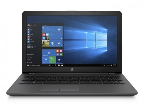 HP 250 G6 N3710 4GB 128GB SSD Win 10 Home (1WY94EA)