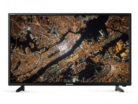 SHARP LC-40FG3242E Full HD digital LED