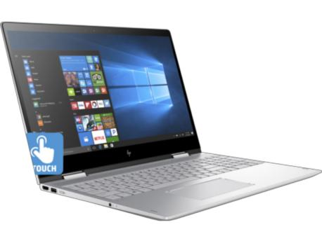 HP ENVY x360 15-bp106nn i7-8550U 12GB 512GB SSD GF MX150 4GB Win 10 Home FullHD Touch (3GA03EA)