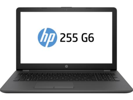 HP 255 G6 AMD E2-9000e 4GB 500GB (2UC43ES)
