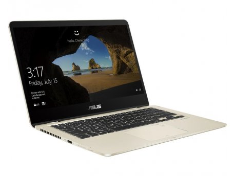 ASUS ZenBook UX461UA-E1013T (Full HD Touch, i5-8250U, 8GB, 256GB SSD Win10, gold) + Asus torba