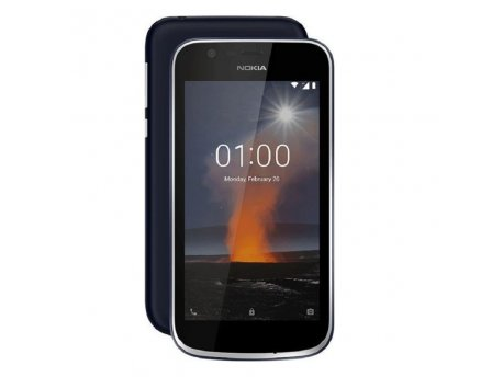 NOKIA 1 DS blue