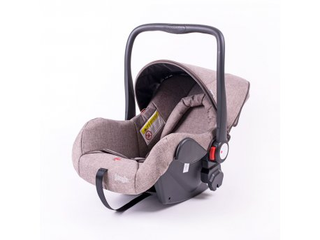Jungle Sinteza ''Happy baby'',0-13kg Beige  Model: 010604