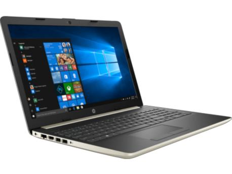 HP 15-da0037nm i5-8250U 8GB 256GB SSD nVidia GF MX130 4GB Win 10 Home FullHD (4RN43EA)