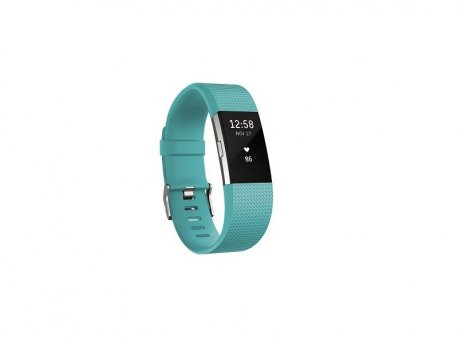 FitBit Charge 2 Teal L (FB407STEL-EU)