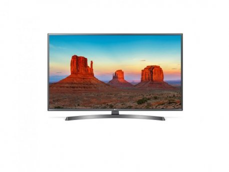 LG 50UK6750PLD SMART HDR10 Pro ULTRA HD 4K