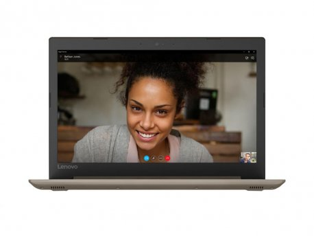 LENOVO IdeaPad 330-15IGM N4000 4GB 500GB Chocolate (81D10072YA)