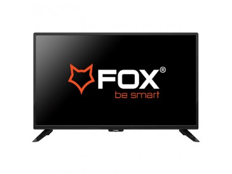FOX 55DLE888 LED UHD 4K Smart Android