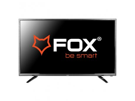 FOX 40DLE178 LED Smart FullHD