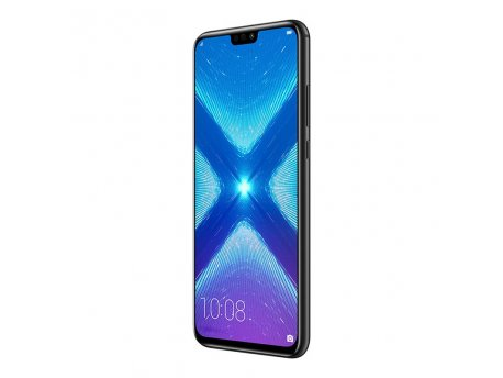 HONOR 8X DS Black