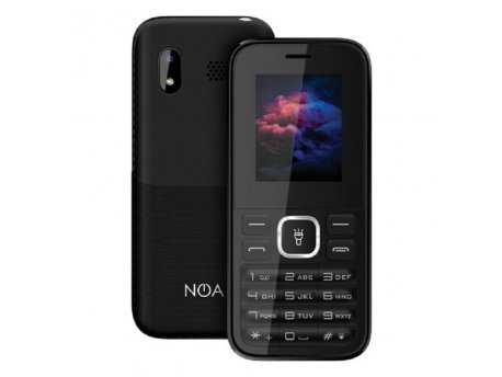 NOA L11se DS Black
