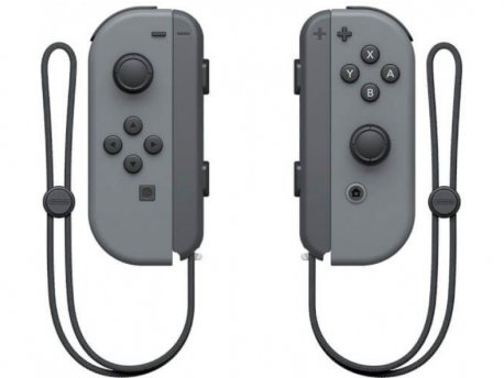 NITENDO Nintendo Switch Joy-Con Pair Sivi