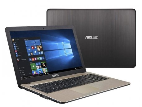 ASUS X540LA-DM974T (Full HD, i3-5005U, 4GB, SSD 256GB, Win10)