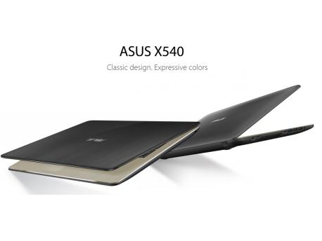 ASUS X540MA-GQ030T (Intel N4000, 4GB, 500GB, Win 10)