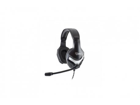 WHITE SHARK HEADSET GH-101 LYNX CRNE