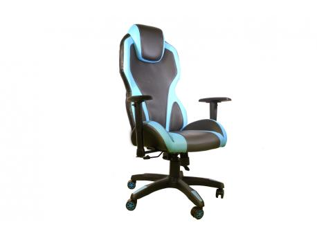 AH Seating Gaming Stolica e-Sport DS-059 Crno/Plava
