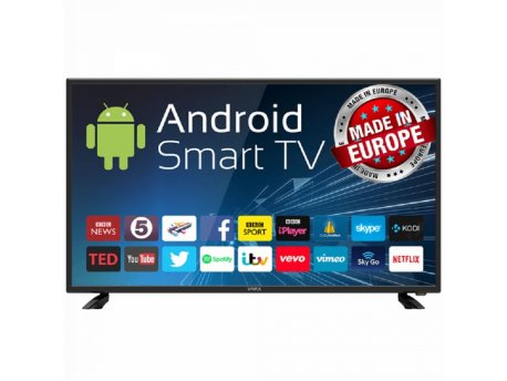 VIVAX TV-32S60T2S2SM LED Smart Android