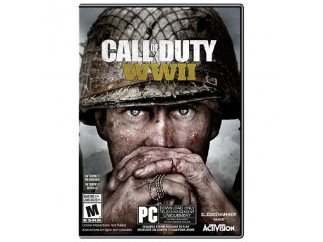 ACTIVISION BLIZZARD PC Call of Duty: WWII