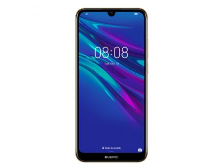 HUAWEI Y6 2GB/32GB (2019) DS Amber Brown