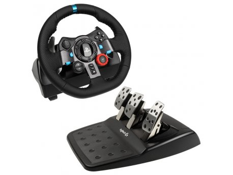 40931fddccd LOGITECH G29 Driving Force Racing Wheel PC/PS4/PS3 cena ...