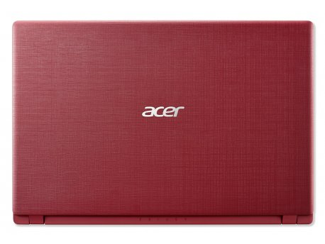 ACER Aspire A315-33-C7MU (NX.H64EX.013/Win 10 Home) Intel N3060, 4GB, 500GB, Crveni, Win 10 Home